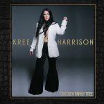 "Kree Harrison's album ""Chosen Family Tree"" drops today, August 21st"