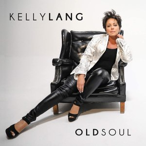Kelly Lang releases highly anticipated album 'Old Soul'