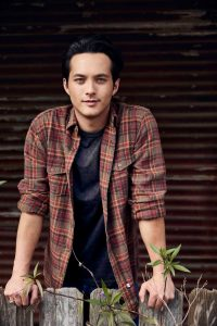 American Idol winner Laine Hardy sets Sept. 28 Live Stream Concert Benefiting American Red Cross Disaster Relief