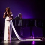 Mickey Guyton delivers powerful ACM Awards performance with Keith Urban