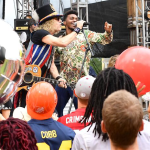 "Big & Rich's ""Comin' To Your City"" returns as ESPN's ""College GameDay"" theme song for 15th season"