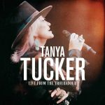 "Tanya Tucker shares live version of ""Delta Dawn"" off upcoming album Live From The Troubadour."