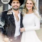 Country singer and East TN native, Austin Moody, marries Runaway June's Jennifer Wayne
