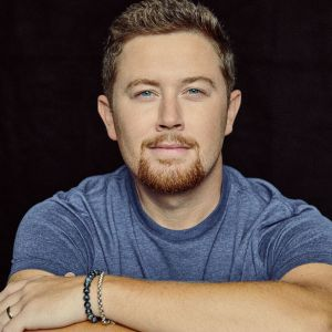"Scotty McCreery Performs Latest Single ""You Time"" on NBC's ""TODAY with Hoda & Jenna"""