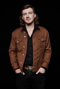 Morgan Wallen demolishes first day streaming records with Dangerous