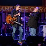 Gene Watson reflects on invitation to join the Grand Ole Opry ahead of One Year Anniversary