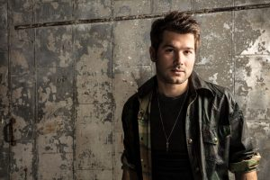 """Quartz Hill's Ben Gallaher Releases Debut Single, anthemic """"Every Small Town"""""""