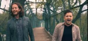 """Home Free + Billy Gilman shine a light on mental health with """"One Voice"""""""