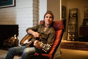 Ross Copperman Delivers Solo Project with EP: 'Somewhere There's A Light On'