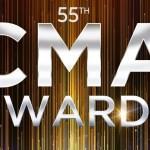55th Annual CMA Awards Nominees