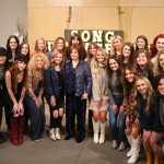 Naomi Judd Tops Song Suffragettes Summit
