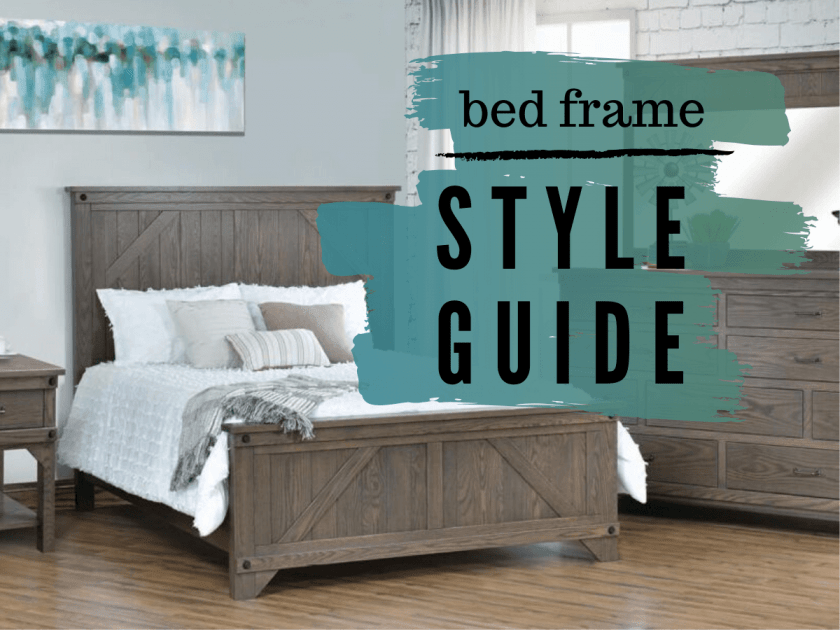 types of bed frames 10 wood bed frame