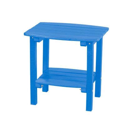 odessa small outdoor side table