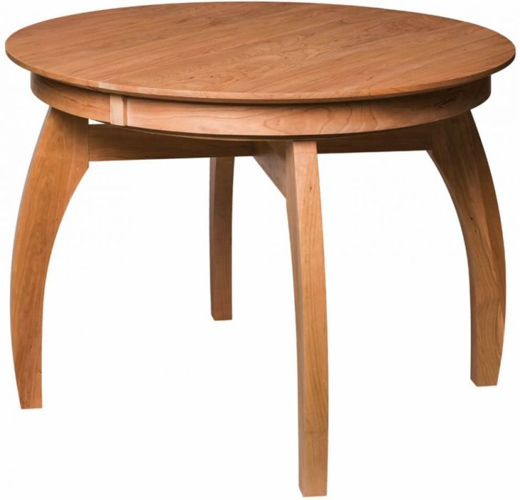 Marcelle Expandable Kitchen Table Countryside Amish Furniture