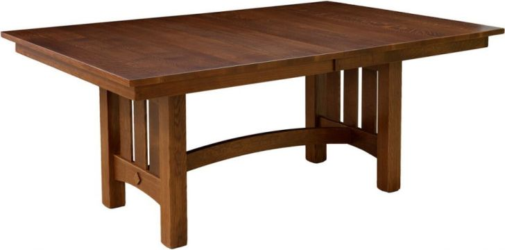 Amish Sonora Dining Table