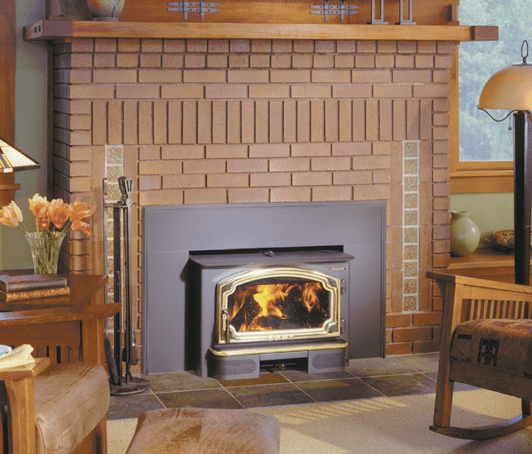 Lopi Freedom Wood Fireplace Insert Cleveland OH
