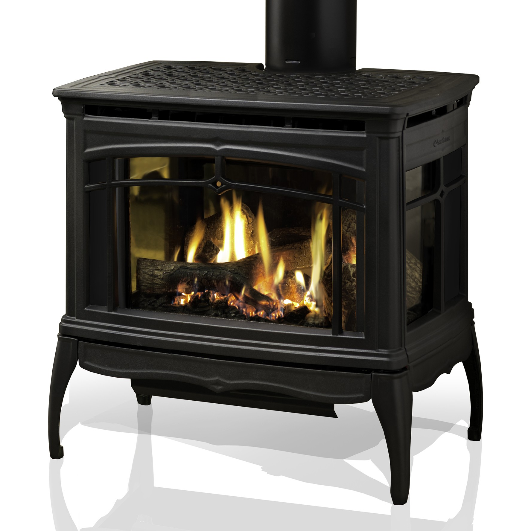 Hearthstone Waitsfield Dx Direct Vent Gas Stove Cleveland
