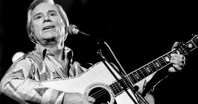 "Why George Jones' ""He Stopped Loving Her Today"" is the Best Country Song 1"