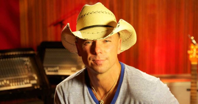 """Kenny Chesney's 2002 Country Hit """"A Lot of Things Different"""" 1"""