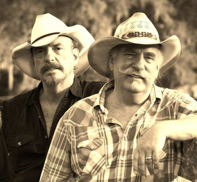 The Bellamy Brothers With Their 1970s Best Hit Single Let