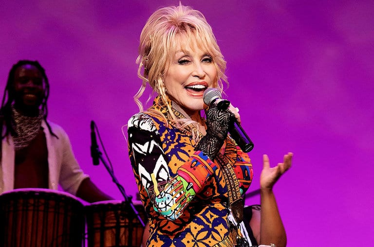 Dolly: My Opry Memories, CMA Awards, Dolly Parton, Podcast, Kristin Chenoweth