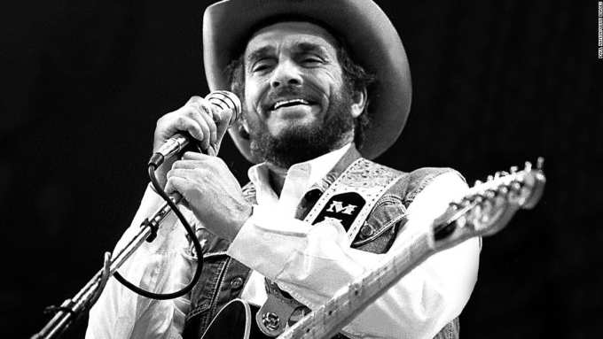 Merle Haggard, That's the Way Love Goes