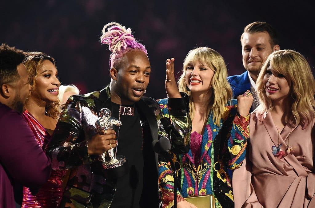 MTV VMA, Taylor Swift, Lil Nas X, VMA, MTV
