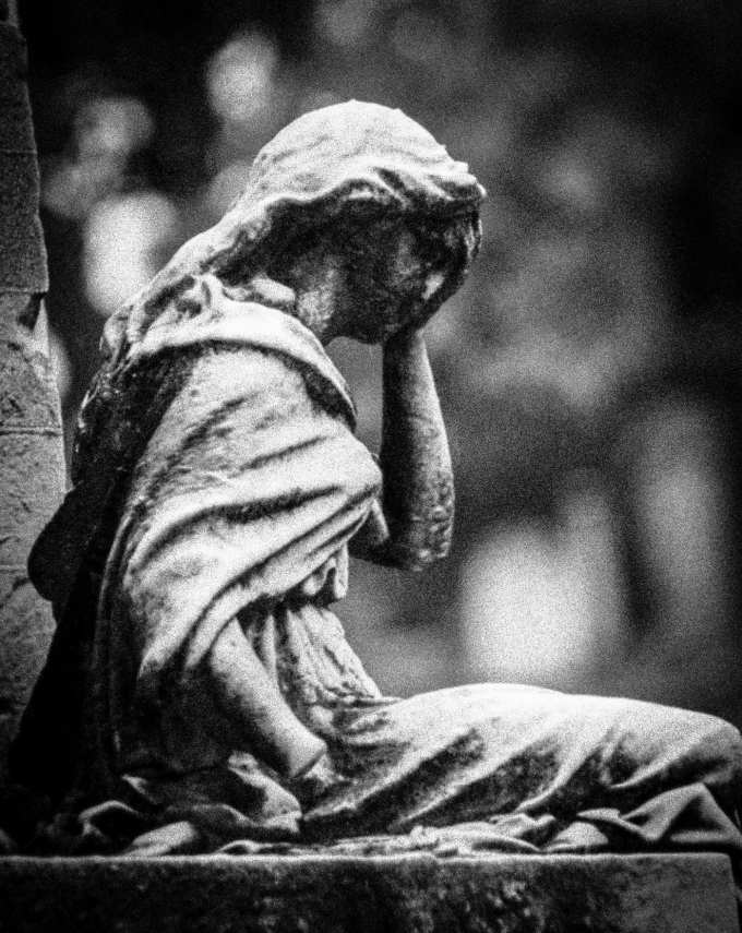 grieving as christians