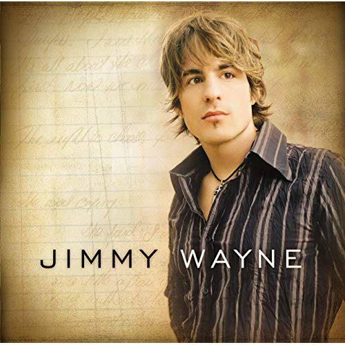 I Love You This Much, Jimmy Wayne