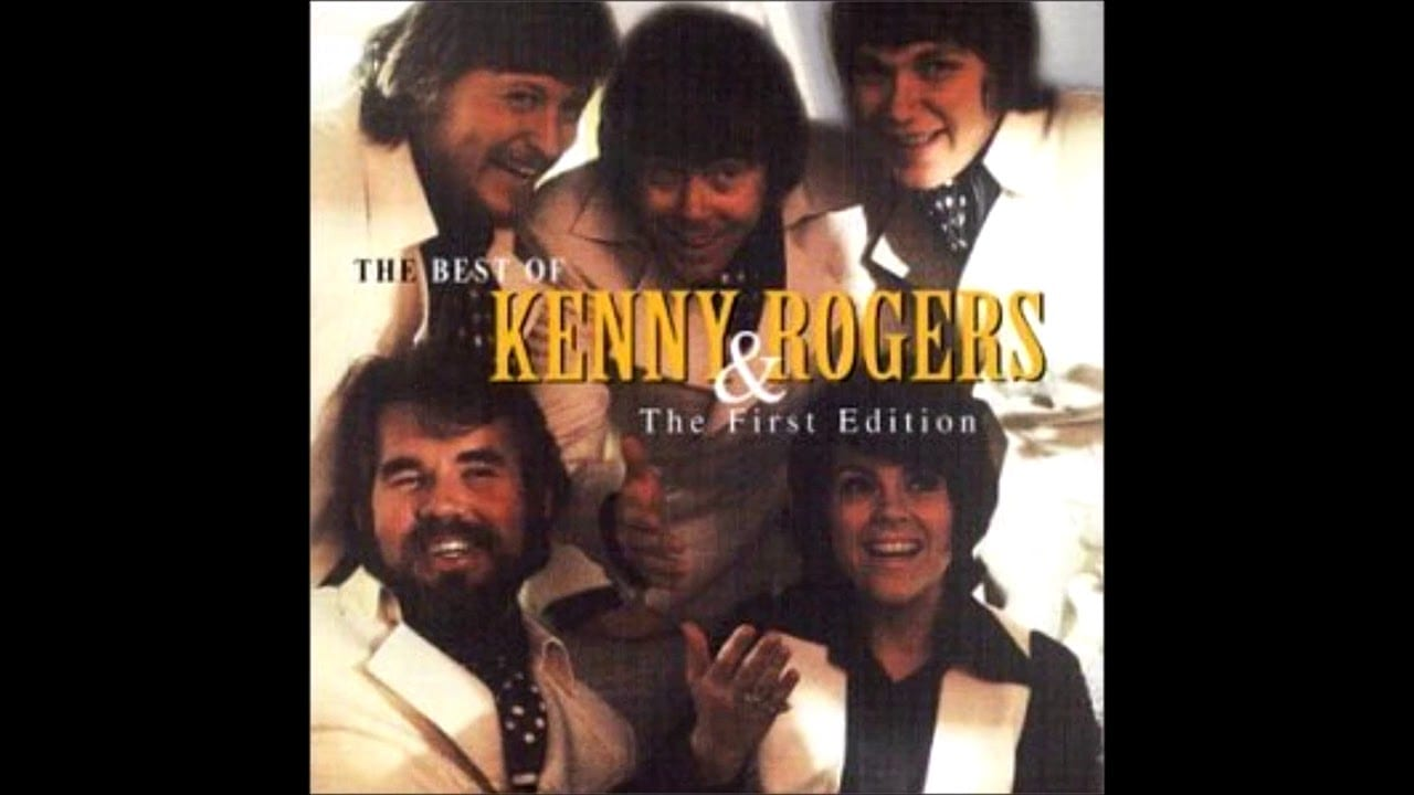 Kenny Rogers, The First Edition