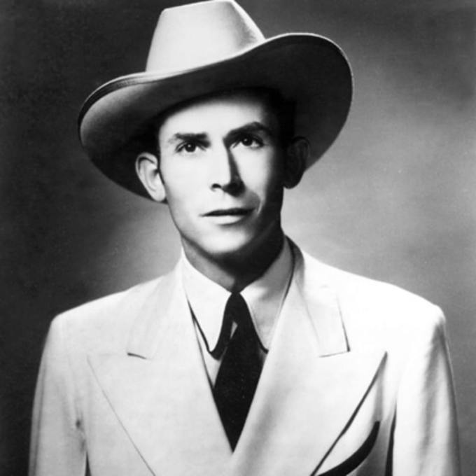 move it on over, hank williams, i saw the light