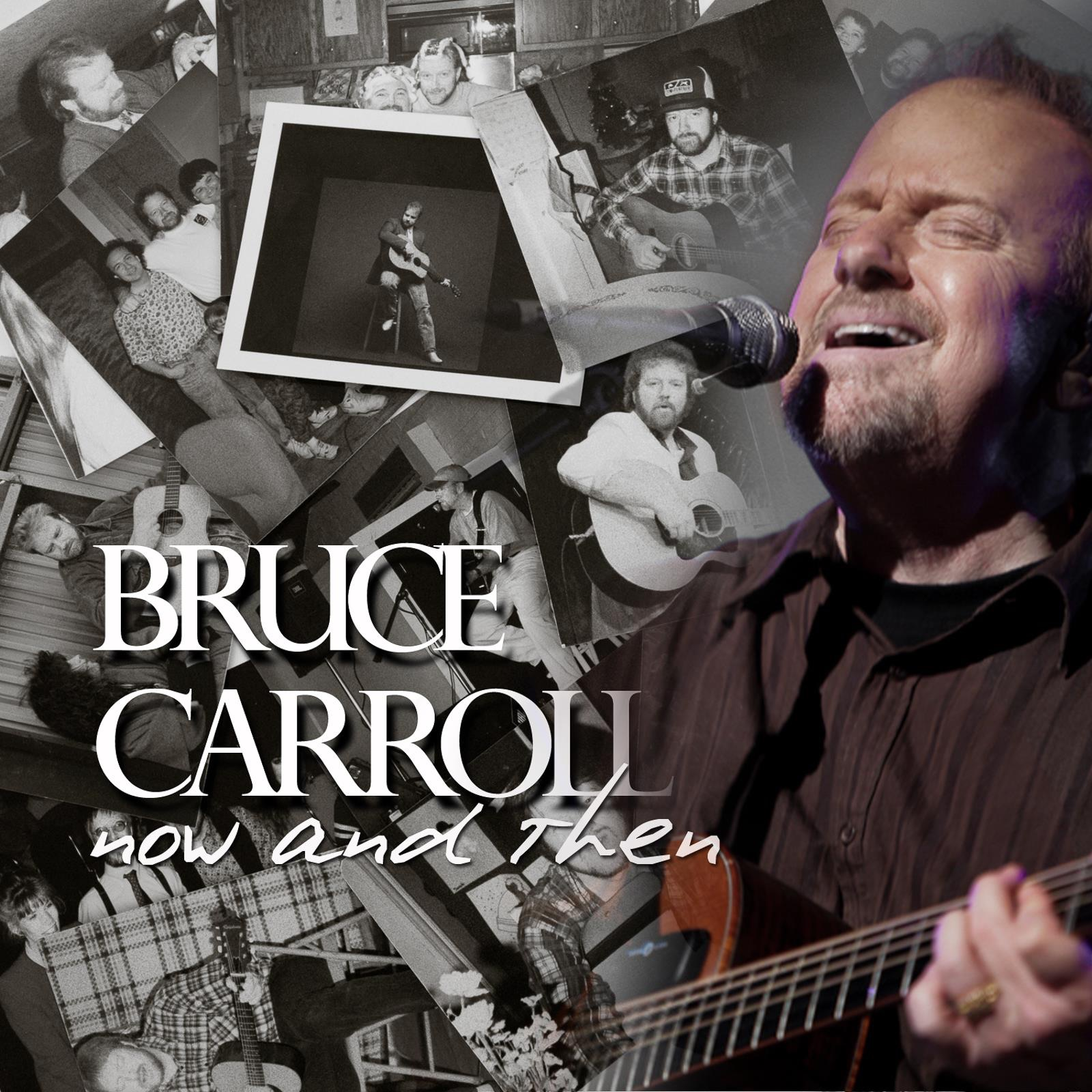 Be Inspired By Bruce Carroll and 2 of His Grammy Songs 1