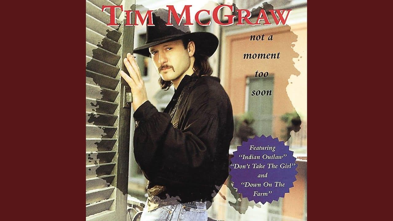 Tim McGraw, Don't Take the Girl