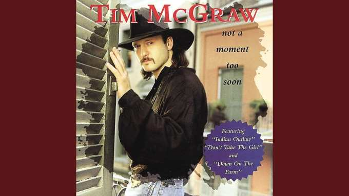 Tim McGraw, Don't Take the Girl