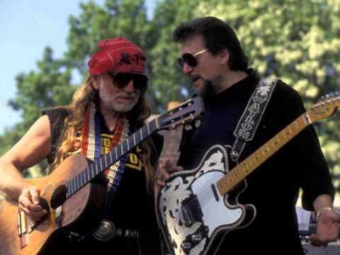 Waylon, Willie, Classic Hit