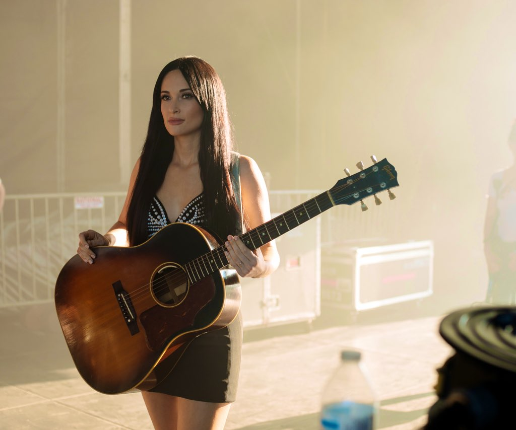Fox News had Something to Say about Kacey Musgraves' Statement 1