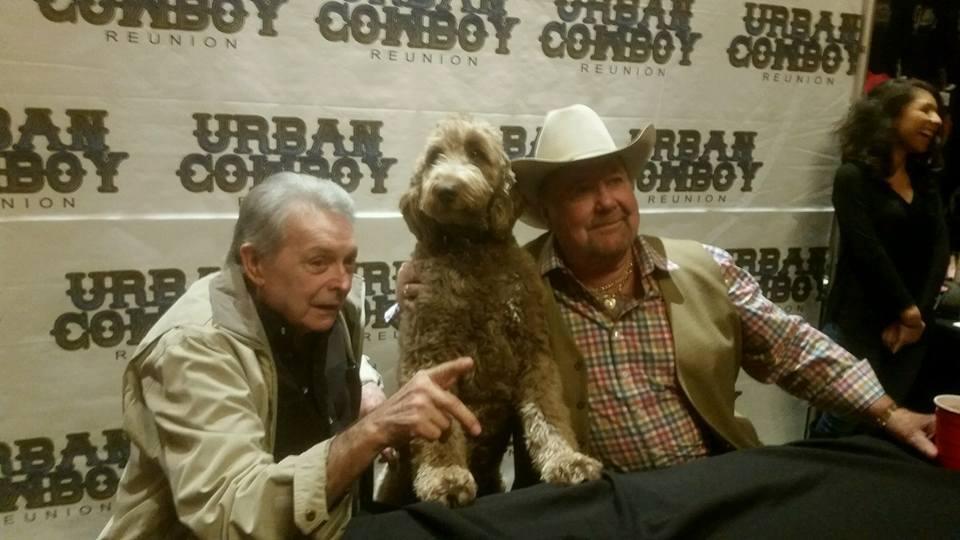 Mickey Giley, Mickey, Giley, Urban Cowboy