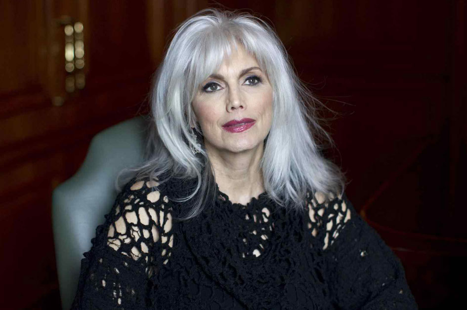 Happy Birthday To You Emmylou Country Amp Co