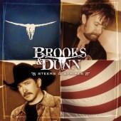 116 Brooks Dunn Steers