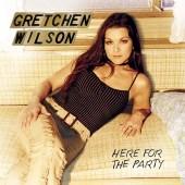 136 Gretchen Here