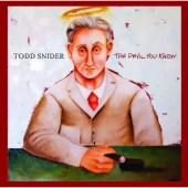 142 Todd Snider Devil