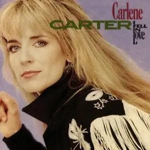 Carlene Carter I Fell in Love