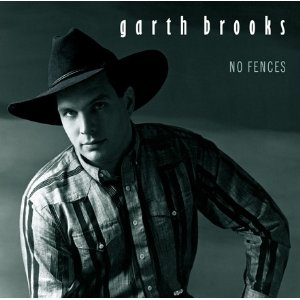 Garth Brooks No Fences
