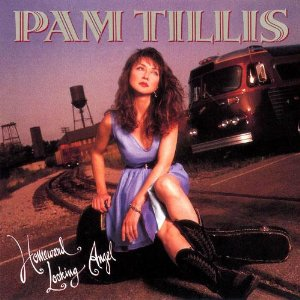 Pam Tillis Homeward Looking Angel