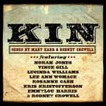 kin rodney crowell mary karr