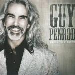 Guy Penrod Breathe Deep