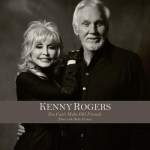 Kenny Rogers Dolly Parton Old Friends
