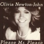 Olivia Newton-John Please Mr Please