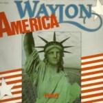 Waylon Jennings America