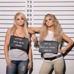 Miranda Lambert Carrie Underwood Somethin Bad Video